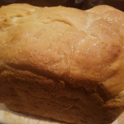 Хляб в домашна в хлебопекарна